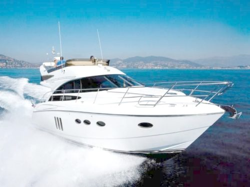 01PRINCESS 50 MKIII